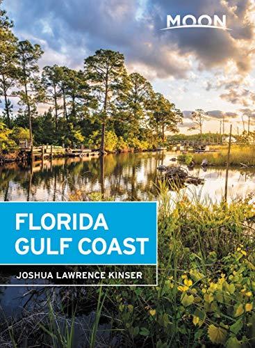 Moon Florida Gulf Coast (Travel Guide) (English Edition)