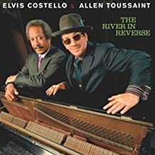 The River In Reverse [CD/DVD Combo] by Elvis Costello/Allen Toussaint (2006-06-06)