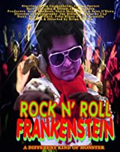 Rock N Roll Frankenstein
