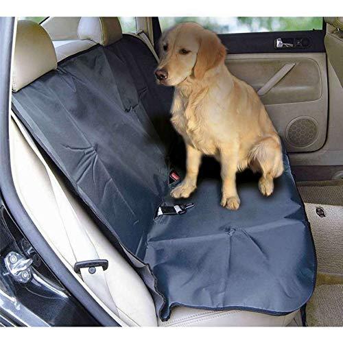 Protège banquette couverture arrière de voiture pour chiens et animaux chats