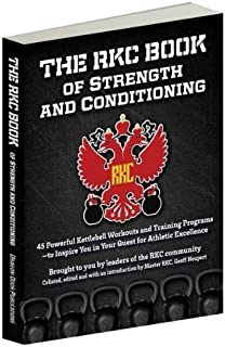 RKC Book of Strength and Conditioning