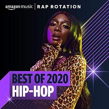 Best of 2020 : Hip-Hop