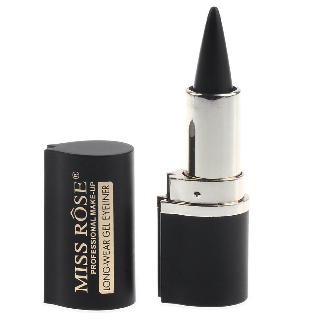 独立して原因合併症Perfeclan アイライナー アイライナージェル メイク 長持ち 高品質 アイメイク ペーストペン 化粧品