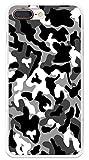 Tumundosmartphone Funda Gel TPU para iPhone 7 Plus / 8 Plus diseño Snow Camuflaje Dibujos