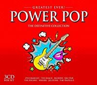Power Pop by VARIOUS ARTISTS