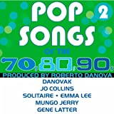 Pop Songs of the 70s, 80s, 90s, Vol. 2