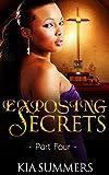 Exposing Secrets 4 (The Lucas Family Scandal)