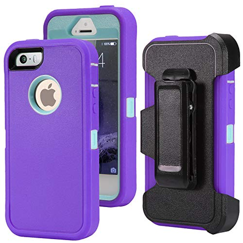 Defense Case for iPhone 5 5S / iPhone...