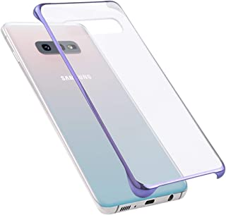Quan Protection Cover Stylish and Personalized Anti-Fall Mobile Phone Case Protective Case Ultra-Thin Transparent Plating ...