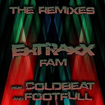 Ehtraxx Fam (The Remixes)