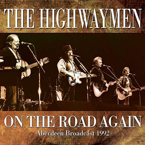 on The Road Again Radio Broadcast Aberdeen 1992