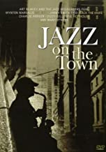 Various Jazz on the Town [Import]