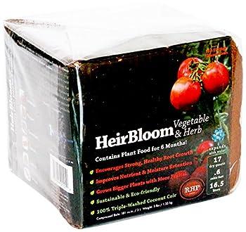Super Moss HeirBloom