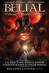 ≫ Libro Free BELIAL Without a Master The Nine Demonic