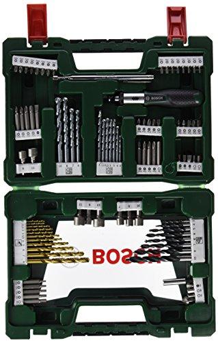 Bosch 2607017311 Bohrer-/Bit-Set