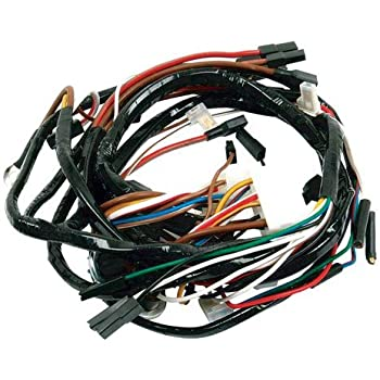amazon.com: all states ag parts parts a.s.a.p. wiring harness ford 4000  2000 3000 c5nn14n104r: garden & outdoor  amazon.com