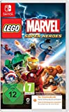 LEGO Marvel Super Heroes (Code in a Box) (Switch)