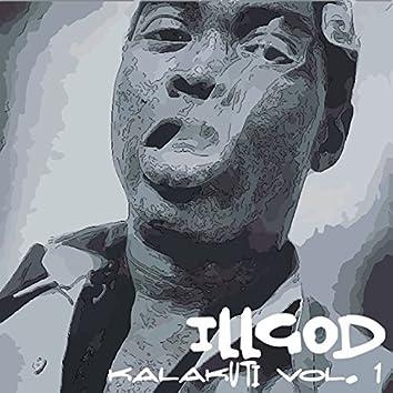 Kalakuti, Vol. 1 (Hip Hop Beats)