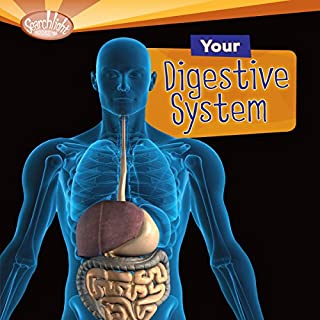 Your Digestive System audiobook cover art