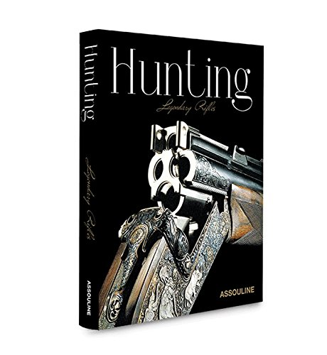 Hunting: Legendary Rifles