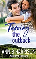 Taming the Outback (Southern Cowboys)