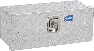 Alutec TRUCK 35 41035 Riffelblechbox Aluminium (L x B x H) 625 x 265 x 260mm