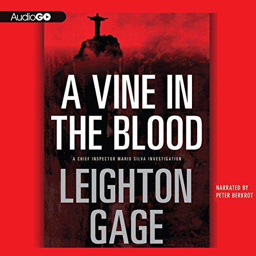 A Vine in the Blood cover art
