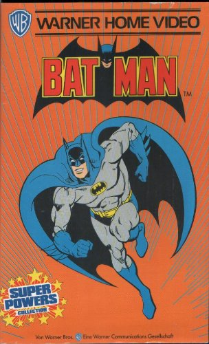 Batman - Superpowers Collection