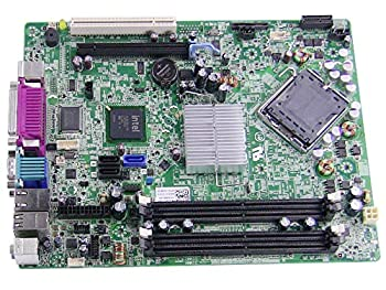 Dell Genuine Motherboard for The Optiplex 960 Small Form Factor  SFF  System Part Numbers  G261D K075K