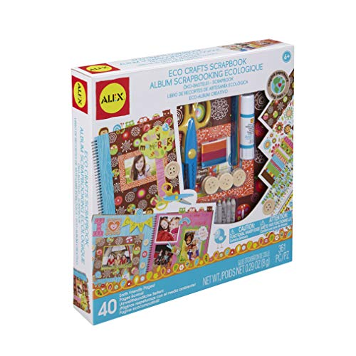 Alex Craft Eco Crafts Scrapbook Kids Art...