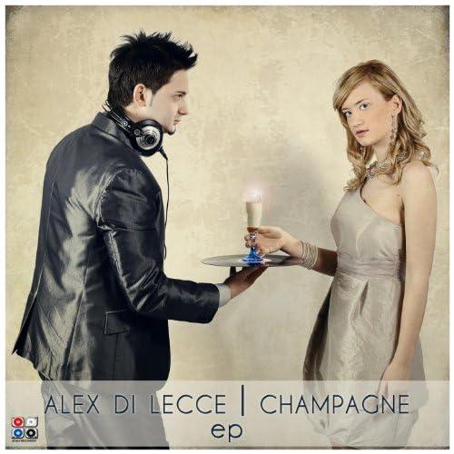 Alex Di Lecce
