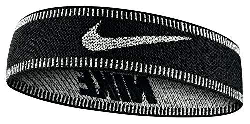 Nike Sport Headband N1001612010; Unisex Headband; N1001612010; Black; EU (Reino Unido)