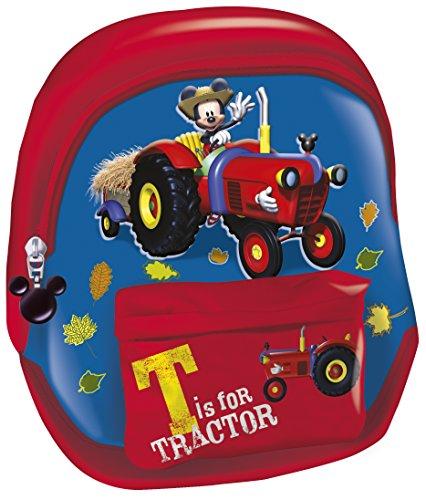 Mickey Club House UVA Fragola Kindergarten Rucksack