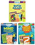 Product 1: WRITE AND WIPE ACTIVITY MATS : Includes 6 double-sided activity mats, 1 Skilly Billy pen, 1 duster cloth and 1 Skilly Billy Achievement Certificate - All the activity mats come with instructions which are easy to understand. Product 1: LEA...