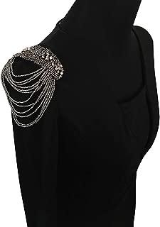 Mejor Apliques Para Hombros Vestidos de 2020 - Mejor valorados y revisados