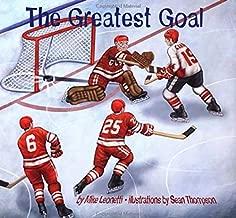 The Greatest Goal (Hockey Heroes Series)