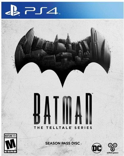 Batman: The Telltale Series (輸入版:北米) - PS4