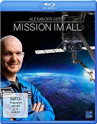 Mission im All [Blu-ray]
