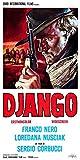 Posterazzi Django Italian Art Franco Nero 1966 - Stampa su poster, 11 x 17