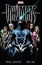 Inhumans By Paul Jenkins & Jae Lee (Inhumans (1998-1999))