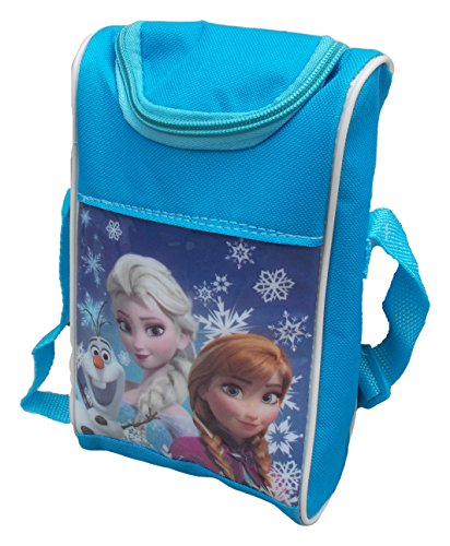 Disney Borsa Frigo di Frozen - 2 Litri