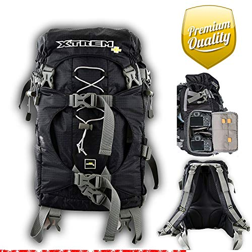 Xtremplus Power Move L – Mochila (H: 48 cm B: 32 cm t