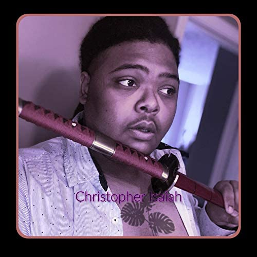 Christopher Isaiah