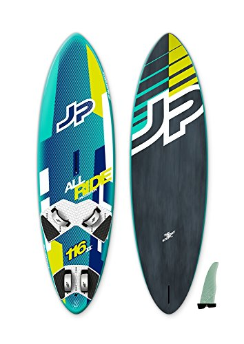 JP All Ride Pro Tabla de Windsurf 2016, 116L