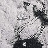 techno poly - Poly-Galli (Techno Mix)