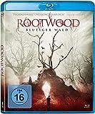 Rootwood - Blutiger Wald [Blu-ray]