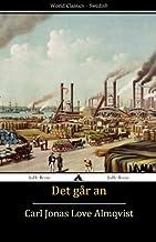 Det g??r an by Carl Jonas Love Almqvist (2013-10-19)