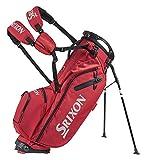 Srixon Z85 - Bolsa de golf con soporte, color rojo