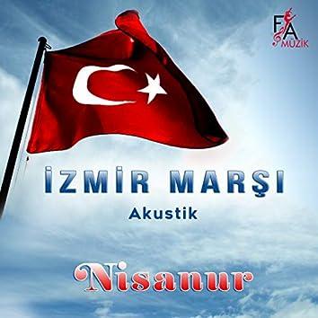 İzmir Marşı (Akustik)