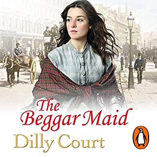 The Beggar Maid                   By:                                                                                                                                 Dilly Court                               Narrated by:                                                                                                                                 Annie Aldington                      Length: 10 hrs and 54 mins     58 ratings     Overall 4.5